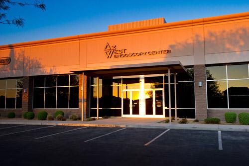 AZ West Endoscopy Facility